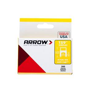 view Arrow T59 Insulated Staples products
