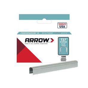 view Arrow Staples T37 products