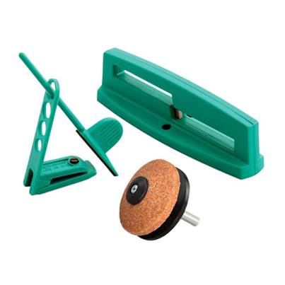 Multi-Sharp® MS1801 Garden Tool Sharpening Kit 3 Piece