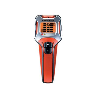 Black & Decker BDS303 Automatic 3-in-1 Stud  Metal & Live Wire Detector