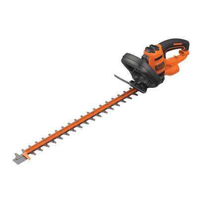 Black & Decker BEHTS501 Hedge Trimmer 60cm 600W 240V