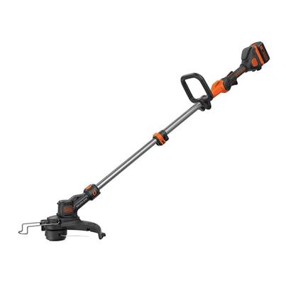 Black & Decker STB3620L Cordless Brushless Strimmer® 36V 1 x 2.0Ah Li-ion
