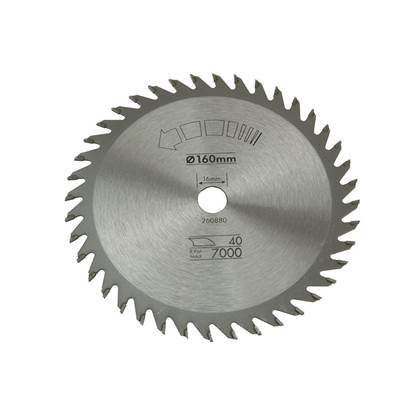 Black & Decker TCT Circular Saw Blade