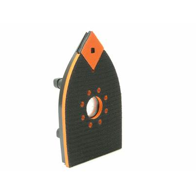 Black & Decker Pointed Platten Replacement Backing Pad for Multi Sander