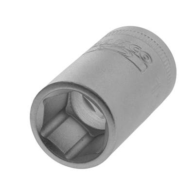 Bahco SBS80 Series Hexagon Metric Socket