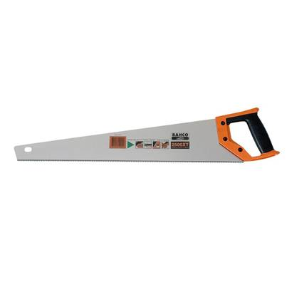 Bahco 2500-22-XT-Hardpoint Handsaw 550mm (22in) 9 TPI