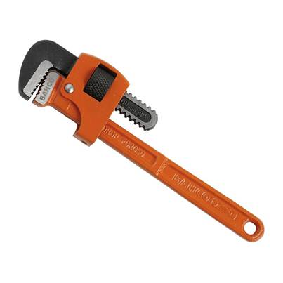 Bahco 361 Stillson Type Pipe Wrench