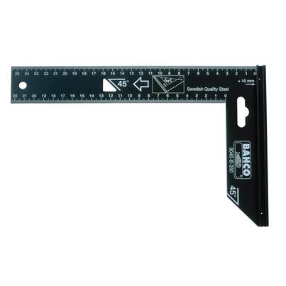Bahco 9045-B Series Try Square