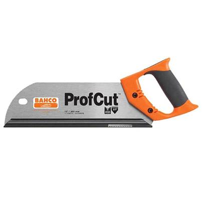 Bahco PC-12-VEN ProfCut Veneer Saw 300mm (12in) 11 TPI