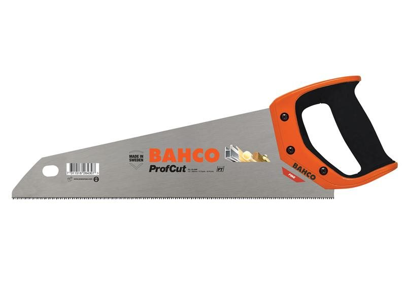 Bahco PC-15-GNP ProfCut General-Purpose Saw 380mm (15in) 15 TPI