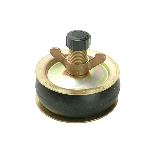 Bailey 1963 Drain Test Plug 75mm (3in) - Plastic Cap