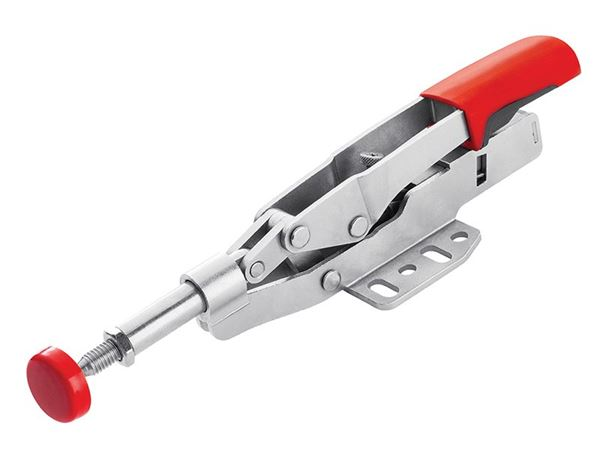 Bessey STC Self-Adjusting Push Pull Toggle Clamp