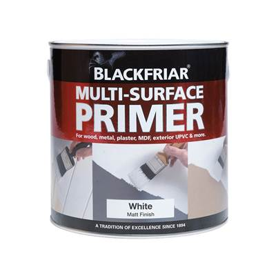 Blackfriar Multi Surface Primer