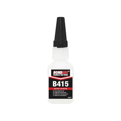 Bondloc B415 High Viscosity Cyanoacrylate 20g