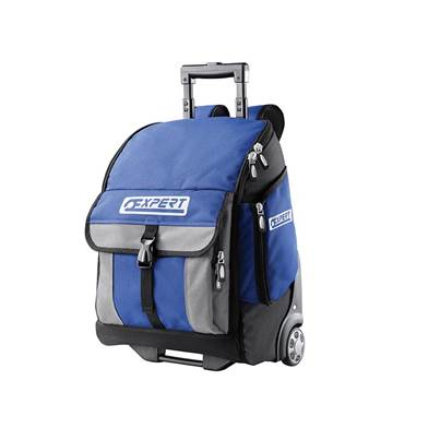 E010602 Expert Backpack With Wheels 35cm (14in)