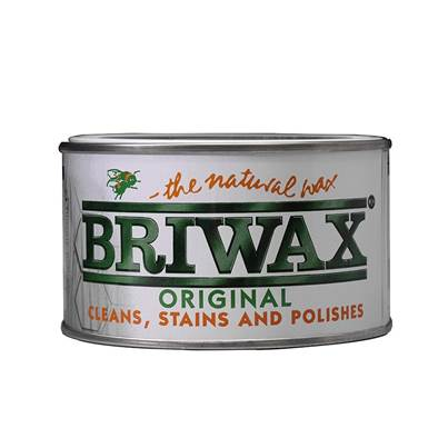 Briwax Wax Polish Original