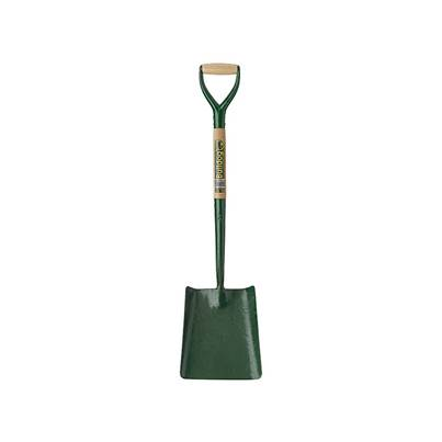Bulldog Solid Socket Square No.2 MYD Shovel 5SM2MYD