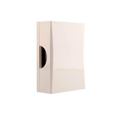 Byron 771 Wired Wall Mounted Doorbell