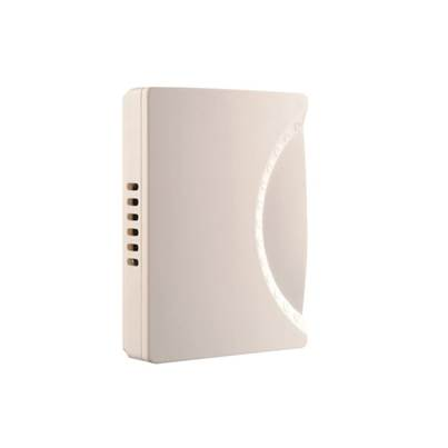 Byron 779 Wired Wall Mounted Doorbell