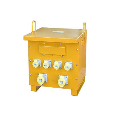 Carroll & Meynell 10K36 Transformer Six Outlet 10kVA 400V