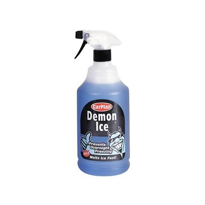 CarPlan Demon Ice 1 litre