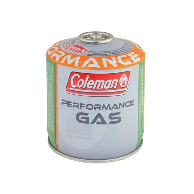 Coleman C300 Performance Butane/Propane Gas Cartridge 240g