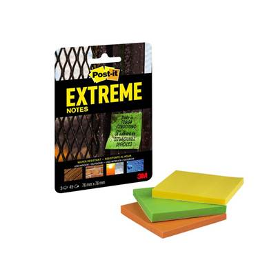 Command™ Post-it® Extreme Notes