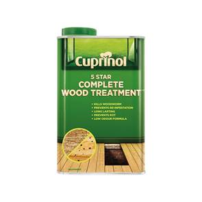 view Wood Floor & Furniture Treatment products