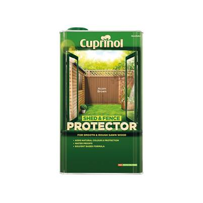 Cuprinol Shed & Fence Protector