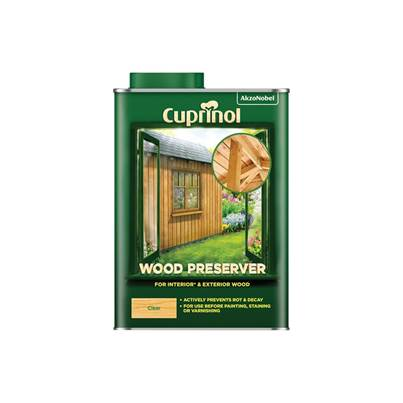 Cuprinol Wood Preserver