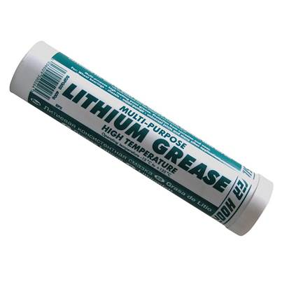 Silverhook Lithium EP2 Grease Cartridge 400g