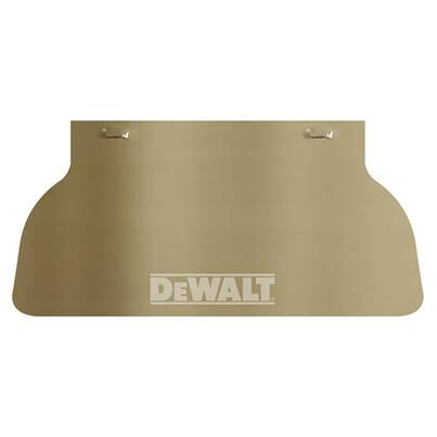 DeWALT Dry Wall Replacement Skimmer Blade