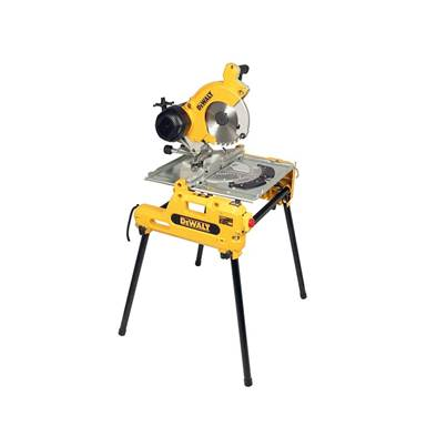 DEWALT DW743N Flip-Over Saw