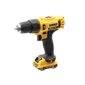 view 10.8-12V Combi Hammer Drills products