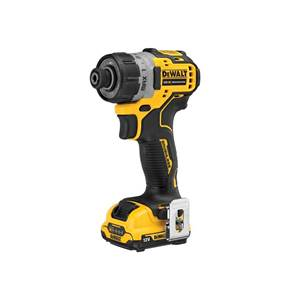 view Cordless Screwdrivers, Impact Drivers & Wrenches products
