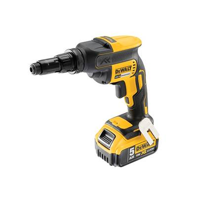 DeWALT DCF622 XR Brushless Self-Drilling Screwdriver