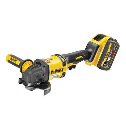 DeWALT DCG418 XR FlexVolt Grinder 125mm