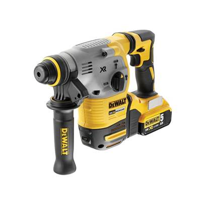 DEWALT DCH283 XR Brushless SDS Plus Hammer