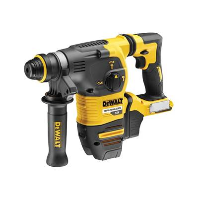 DEWALT DCH333 XR FlexVolt SDS Plus Hammer