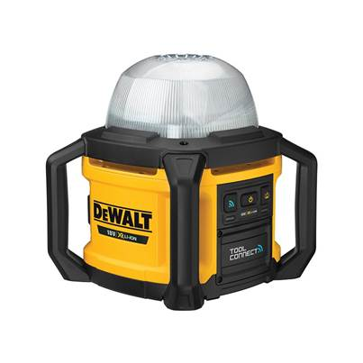 DEWALT DCL074 XR Tool Connect Area Light 18V Bare Unit