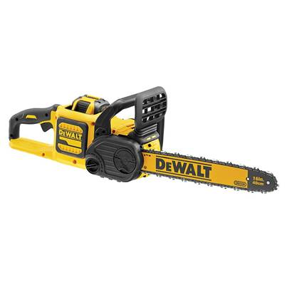 DEWALT DCM575 XR FlexVolt Chainsaw