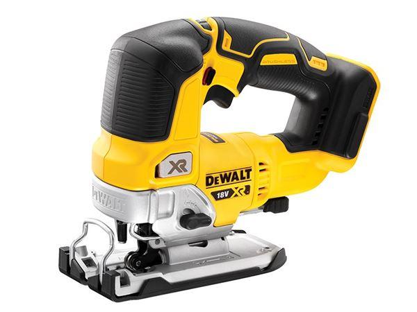 Dewalt DCS334N-XJ 18V XR Brushless Jigsaw | Toolstop