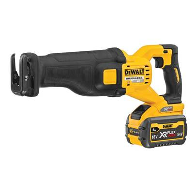 DeWALT DCS389 XR FlexVolt Reciprocating Saw
