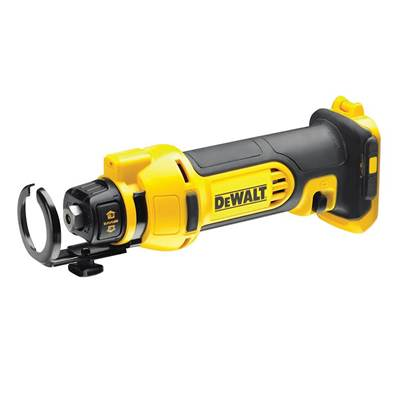 DeWALT DCS551N XR Li-ion Cordless Drywall Cut-Out Tool 18V Bare Unit