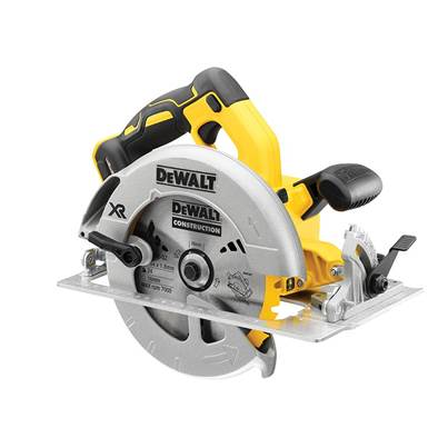 DeWALT DCS570P2 XR Brushless Circular Saw, 184mm