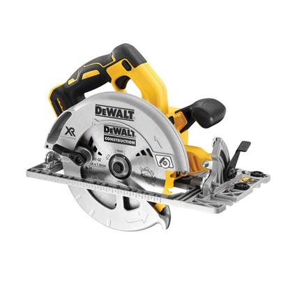 DeWALT DCS572N XR Brushless Circular Saw 184mm 18V Bare Unit
