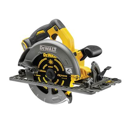 DeWALT DCS576 XR FlexVolt Circular Saw, 190mm