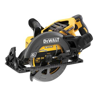 DeWALT DCS577 XR FlexVolt Circular Saw, 190mm
