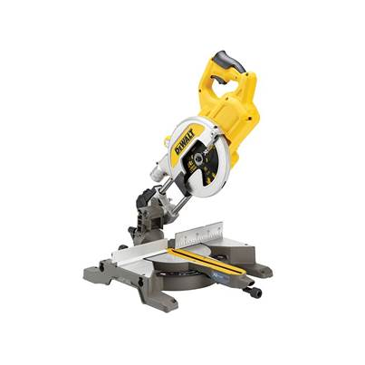 DEWALT DCS777 XR FlexVolt Cordless Mitre Saw
