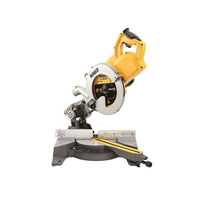 DEWALT DCS778 XR FlexVolt Cordless Mitre Saw